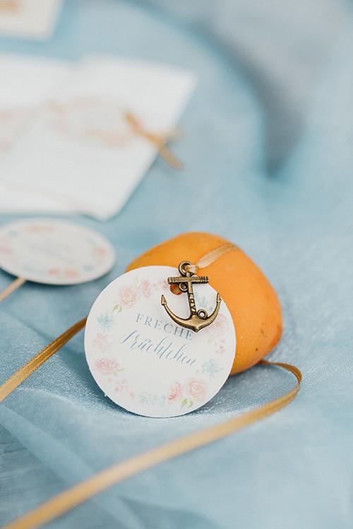 herzanherz herz Save-the-Date aquarelle handgezeichnet Blumendesign gold wedding papeterie Hochzeit schuldet Anhänger